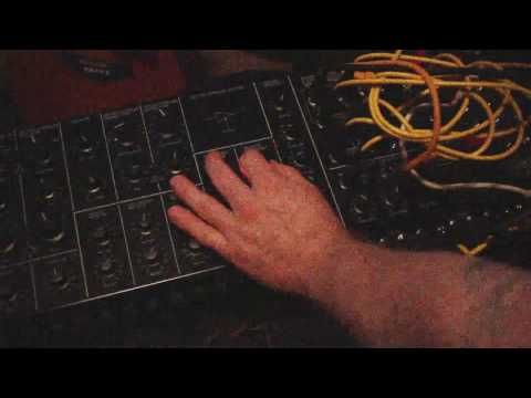 """Ghost"" on MS-20m by Caley Kelly"