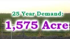 Barney Farms General Plan Amendment, Queen Creek Arizona