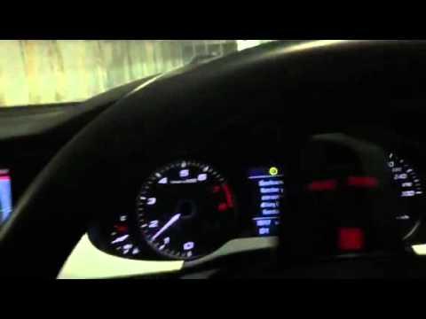 AUDI S4 Gearbox problem