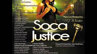 Zoelah - Wine Up On Me (Project 5 Refix) [ 2013 Soca] - Dj Wasim