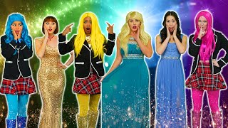 Baixar THE SUPER POPS - MEET THE POPS (MUSIC VIDEO). Winter Formal Dance. Totally TV Videos for Teens.