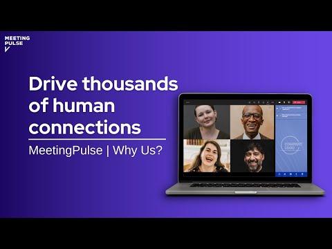 MeetingPulse | Why Us?