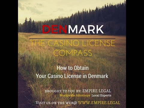 How to Apply for a Denmark Gambling License - Info@empire