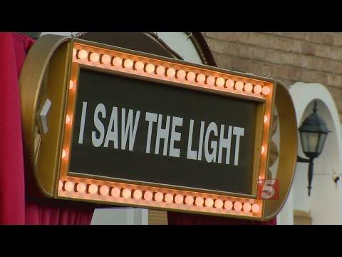 Hank Williams Biopic Premieres In Nashville