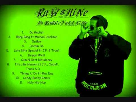 Raw Shine - Cuddy Buddy Remix