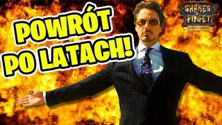 POWRÓT PO LATACH! | VERTEZ | SHAKES & FIDGET