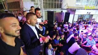 دحية السلاح الفنان بهاء الجلاد سهرة العريس سامي السلمان -عسكر 2019 T.ALjabaly