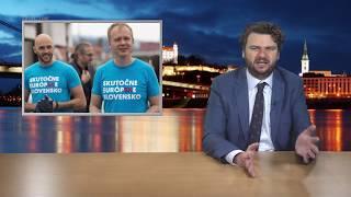 Ťažký týždeň s Janom Gorduličom: O konzervách a liberálnych fašistoch