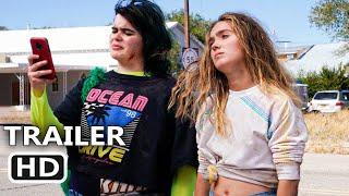 UNPREGNANT Trailer (2020) Drama, HBO Max