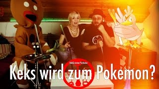 Keks Wird Zum Pokemon? Adalya Lemon Pie Review - Shisha Opa