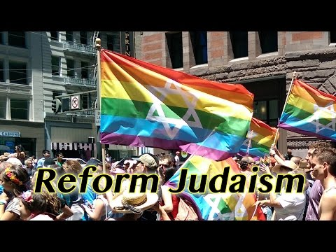 Minute Faith ~ Reform Judaism