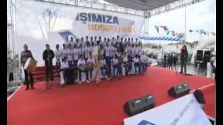 Çorumlu Amir Zakaria Zeybek Oynarkene