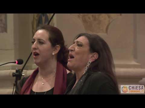 Concerto mons. Marco Frisina a Cormòns: 12 Canto del mare (14/10/2017)