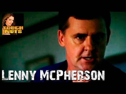 Tough Nuts | Lenny McPherson | Mr Big | S1E8