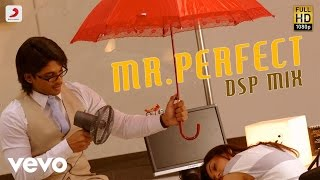 Aarya-2 - Mr. Perfect DSP Mix Lyric | Allu Arjun | Devi Sri Prasad
