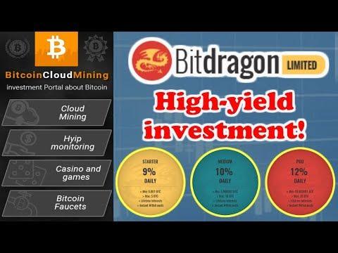 high-yield investment program