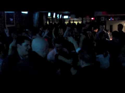 """DJ HEVAN LIVE @ """"DJ'S AT THE GARDEN"""" PART 1"""