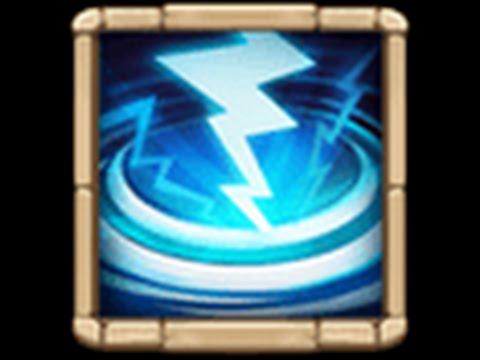 Castle Clash Talents Condemnation Episode 17