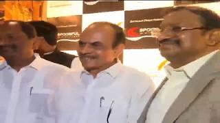 Muhammad Ali Launches Riwayat Restaurant In Hyderabad | ABN Entertainment