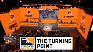 Baixar Carpe - Philadelphia Fusion | The Turning Point | Overwatch League