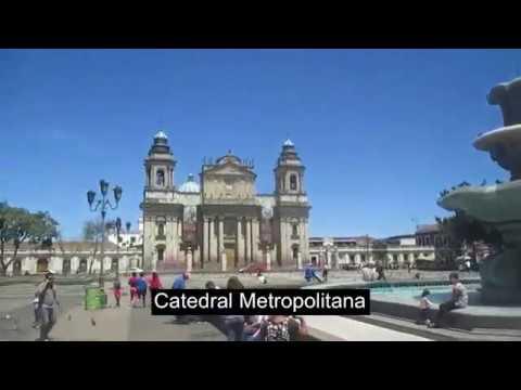 Guatemala City 2016