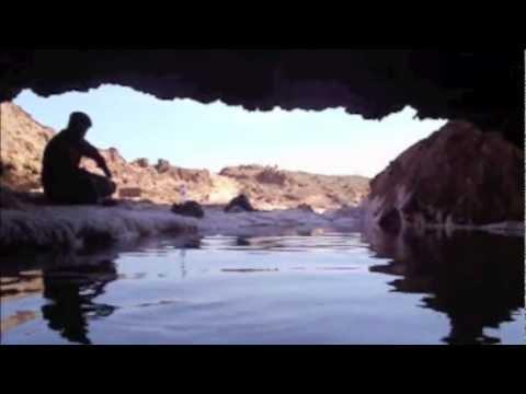 "Iran's ""Dead Sea"" — Qeshm Island"