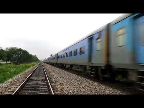 22478 LHB Jaipur-Jodhpur SF Express