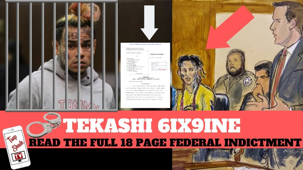 Melted My Little Pony Tekashi69 Gets Early Release Due to ...