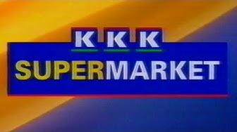 KKK Supermarket [1996]