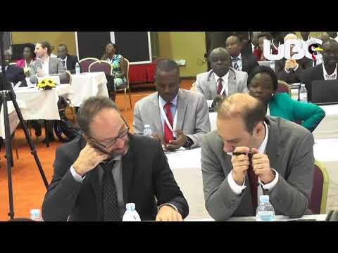 TRADE MARK TRADE FORUM 2018 KAMPALA UGANDA   YouTube