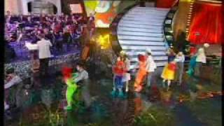 Песня из мультфильма «Белоснежка и семь гномов»