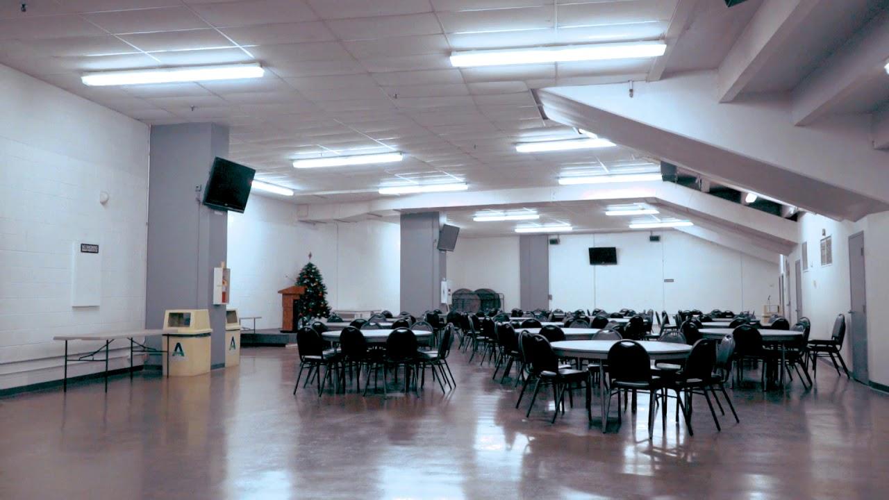 Aloha Stadium HR Room