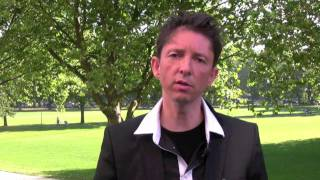 P.A. Straubinger Interview + Trailer : Am Anfang war das Licht