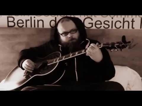 Andreas Kümmert - Constance of Gloom - Hotelzimmer-Session Berlin