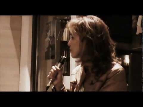 La dott. Angela Coppola al Caffè Letterario