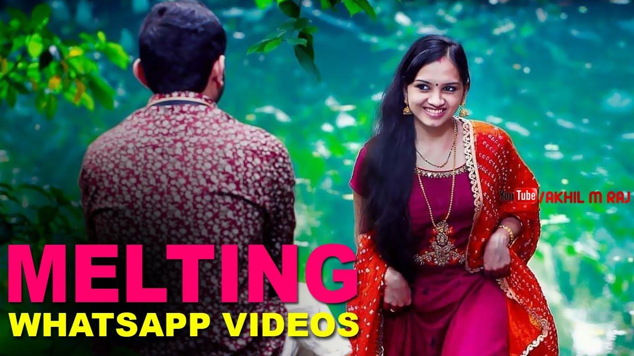 FEELING 😍 New Whatsapp Status Video 💖  MALAYALAM 💕  Status ...