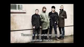Beady Eye - Start Anew (Subtitulado en Español)