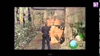 Guía Resident Evil 4 Parte 20 - El castillo