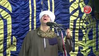 كم يمر الذنب بى الشيخ محمود التهامي مولد السيدة زينب 2018