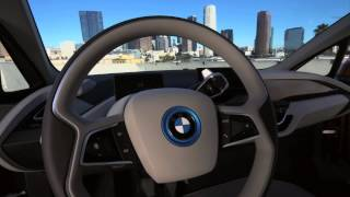 BMW i3 Concept Coupe 2012 Videos