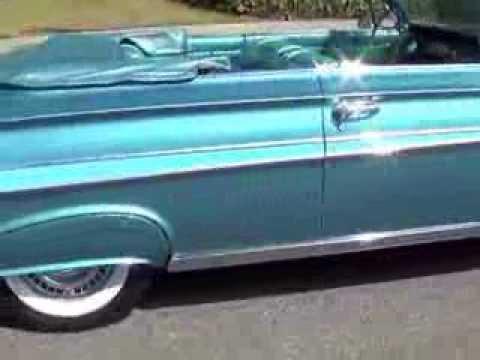 Chevy Impala For Sale >> 1961 Chevrolet Impala Convertible for sale at West Coast Classics, Santa Monica, CA - YouTube