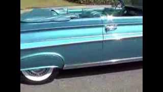 1961 Chevrolet Impala Convertible for sale at West Coast Classics, Santa Monica, CA