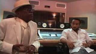 John Legend & Leon Ware - In Conversation