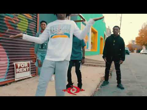 BlocBoy JB Shoot Prod By Tay Keith (Official Dance  Video)