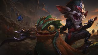 Repeat youtube video KLED Login Theme