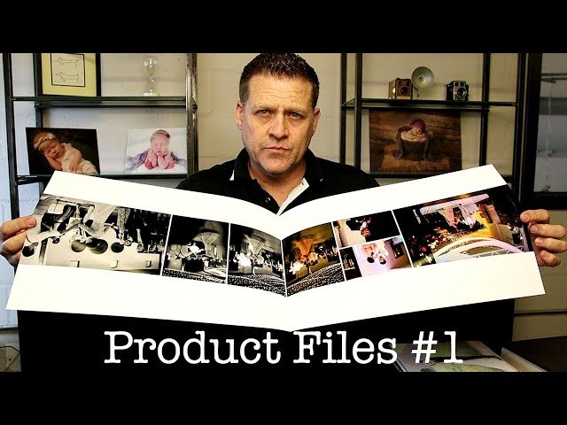 Product Files: The Difference between Coffee Table Books and Story Book albums