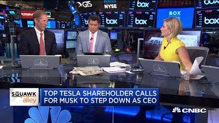 Tesla needs to focus on being profitable, says Business Insider's Henry Blodget
