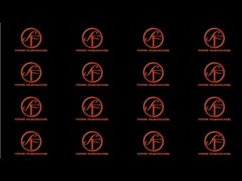 Svensk Filmindustri - Intro // Logo ♔ Bilion Times!