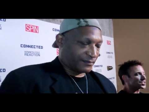 Comic Con 2011 Jeff Fahey, Tony Todd, Mark Hamill On Sushi Girl The Movie