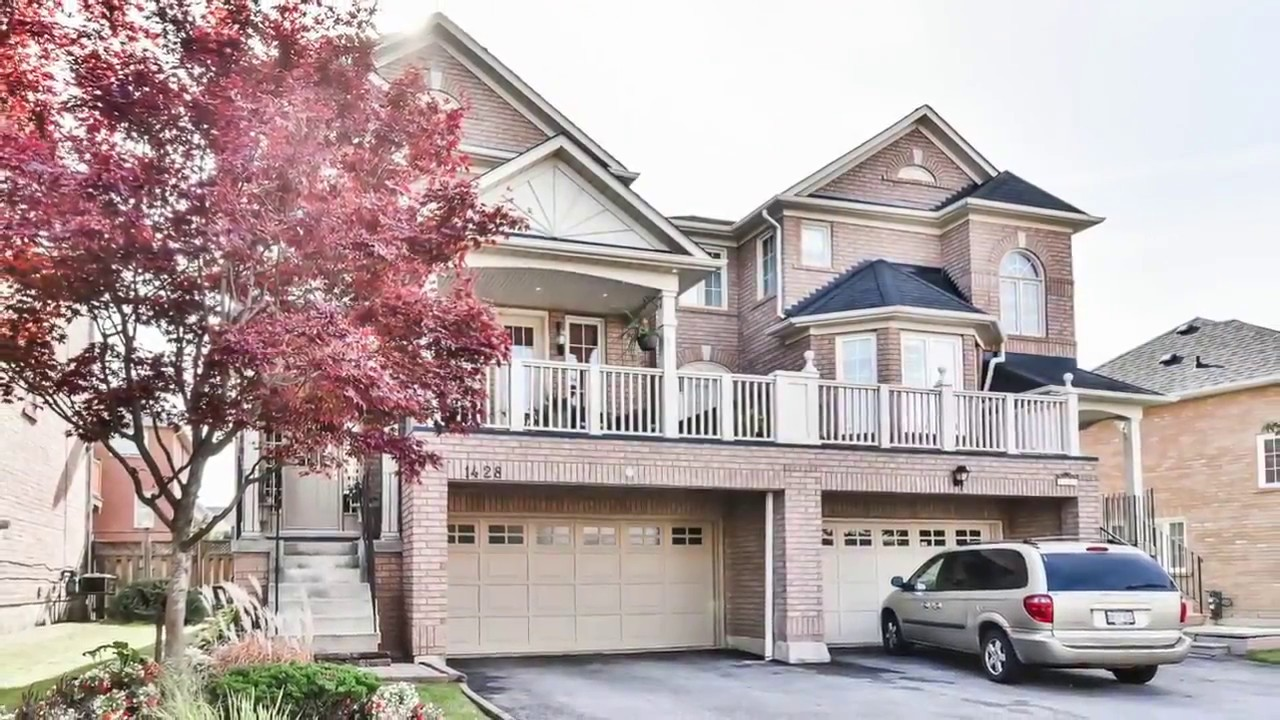 SOLD!! 1428 Daventry Court Mississauga | Virtual Tour